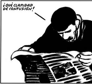 Premio Nacional de Ilustración 2012 para Andrés Rábago, El Roto