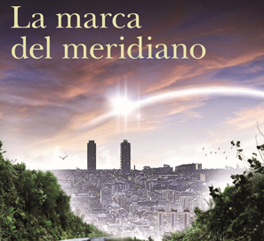 Lorenzo Silva y La marca del meridiano, Premio Planeta