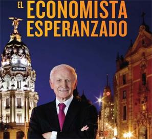 Leopoldo Abadía: Premio Espasa por El economista esperanzado