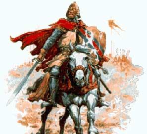 El Cantar del Mío Cid