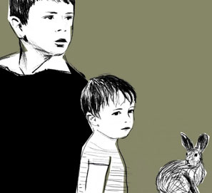 Exposición Patria común: Delibes ilustrado