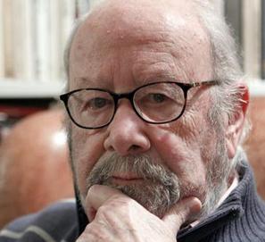 José Manuel Caballero Bonald: Premio Cervantes