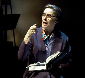 El diccionario: María Moliner, en obra de teatro