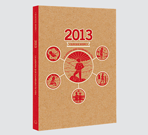 Agenda 2013 Blackie Books Que Cambiará Tu Vida