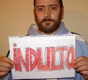 Willy Uribe inicia una huelga de hambre por los indultos