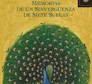 Ángela Becerra: Memorias de un sinvergüenza siete suelas