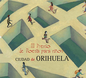Beatriz Giménez de Ory Premio Ciudad de Orihuela