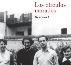 Memorias de Jorge Edwards: Los círculos morados