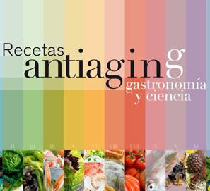 Recetas antiaging: Carmen Ruscalleda y Raül Balam