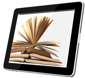 Datos de libros electrónicos editados en España en 2012