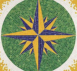 Mayúscula y minúscula en los puntos cardinales: Norte, Sur, Oeste