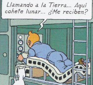 Influencias de cine, política, ciencia, arte en Tintín Hergé
