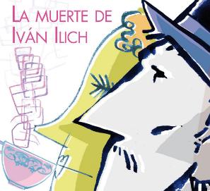 La muerte de Iván Ilitch, edición ilustrada