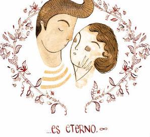 1887 recetas para el amor: libros San Valentín La Estrella