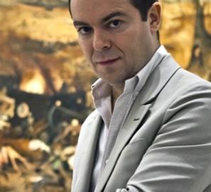 Cuestionario Javier Sierra: El maestro del Prado