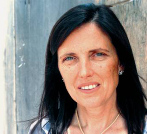 Claudia Piñeiro gana el Premio Sor Juana Inés de la Cruz