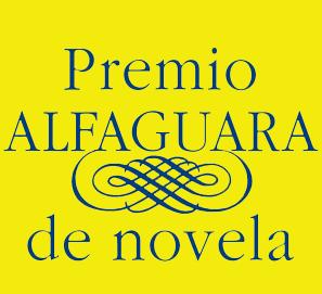 Premio Alfaguara 2013