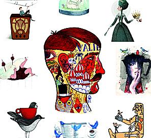 Los mejores ilustradores españoles por Mario Suárez