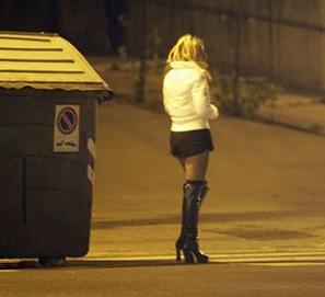 Autorrelatoras: taller de autobiografía con prostitutas