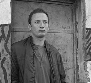 Antonio Ungar Premio Herralde de Novela 2010