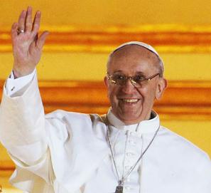 Opiniones papa Francisco Bergoglio sobre homosexualidad, dictadura