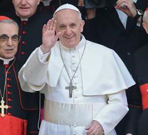 Libro sobre papa Francisco - Opiniones de Jorge Bergoglio