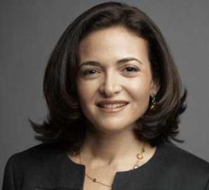 Sheryl Sandberg - Vayamos adelante: mujeres y liderazgo