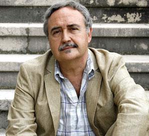 Vicente Molina Foix en la Biblioteca Nacional