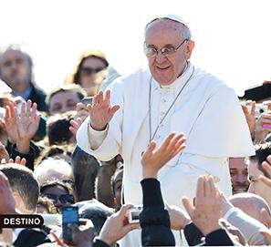 Biografía del papa Francisco por Mariano de Vedia