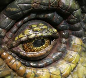 Variaciones de El dinosaurio de Monterroso en Twitter