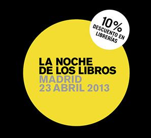 Las mejores actividades de La Noche de los Libros Madrid