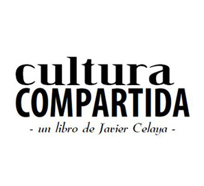 Cultura Compartida último libro papel de Javier Celaya