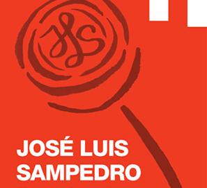 José Luis Sampdero y el pregón de la rosa