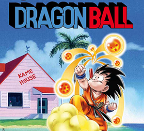 Dragon Ball y One Piece en Activities K