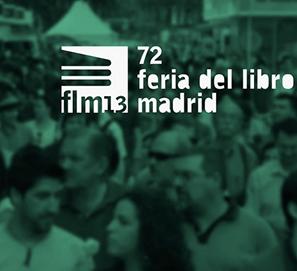 Feria del Libro de Madrid edición 2013