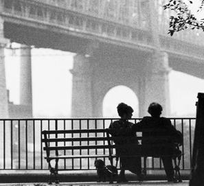 Nueva York de cine - guía de la ciudad por películas