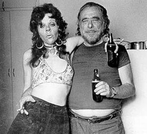 Escritores de fiesta y borrachos