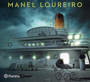 El último pasajero  de Manel Loureiro - zombies y nazis