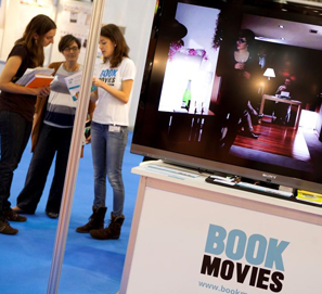 31 Liber Feria Internacional del Libro 2013