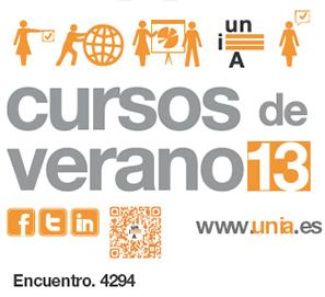 Curso de verano Poesía ahora en la UNIA Universidad Andalucía