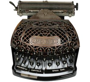 Máquinas de escribir antiguas: Oliveti, antiguedades, eléctricas