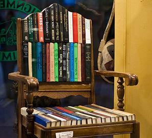 Los mejores tuits de libros y escritores de junio 3
