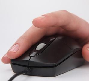 Clicar, cliquear, hacer clic o click