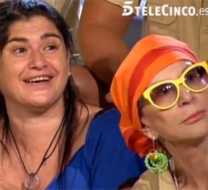 Lucía Etxebarria sería concursante en Campamento de verano Telecinco