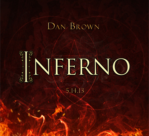 Inferno de Dan Brown se adapta a película