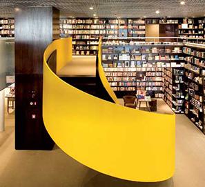 Las librerías más bonitas del mundo - Fotos