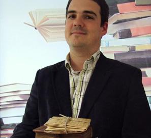 El Museo del Libro de Burgos cumple 3 años
