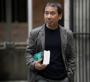 Los años de peregrinación del chico sin color, de Haruki Murakami