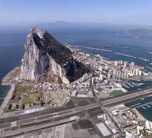 ¿El Peñón o el peñón de Gibraltar?