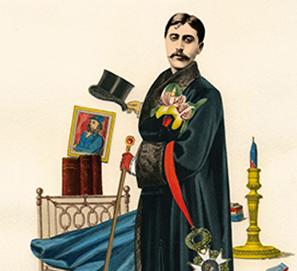 El abrigo de Proust de Lorenza Foschini